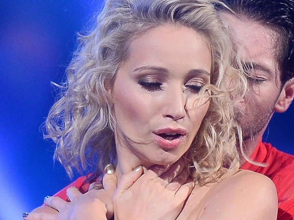 Joanna Orleańska w Tańcu z Gwiazdami