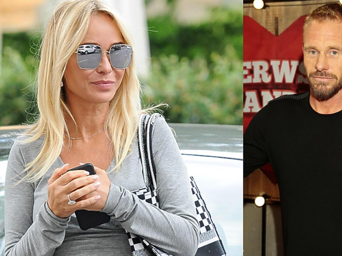 Joanna Przetakiewicz i Rinke Rooyens  są parą