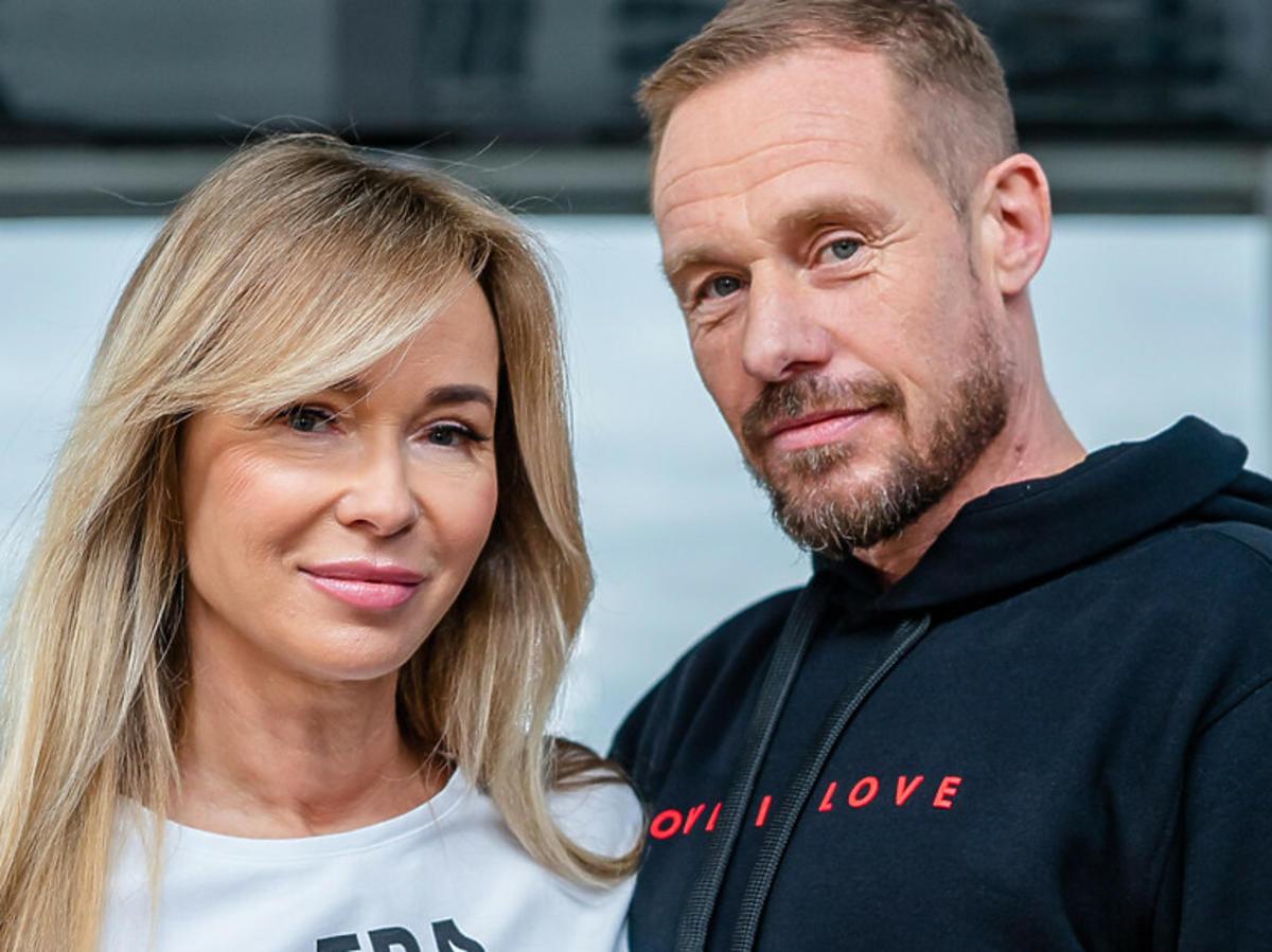 Joanna Przetakiewicz i Rinke Rooyens - wywiad