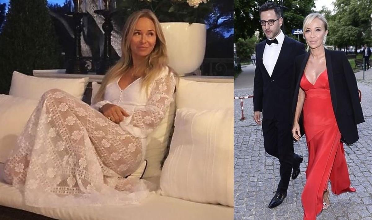Joanna Przetakiewicz opowiedziała o swoim nowym partnerze
