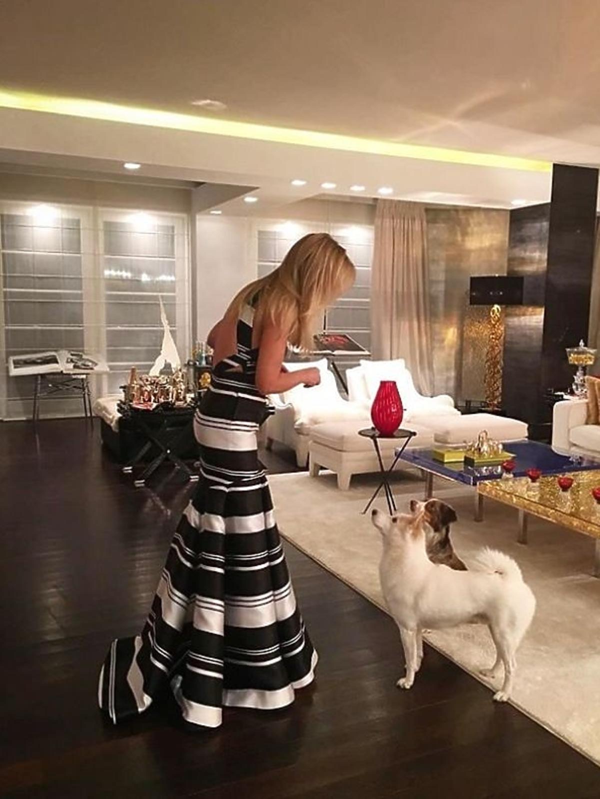 Joanna Przetakiewicz sprzedaje swój apartament