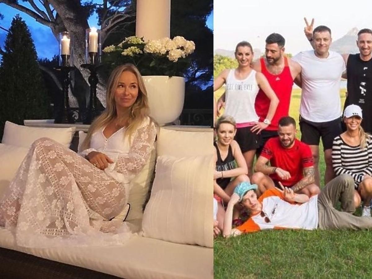 """Joanna Przetakiewicz zdradziła, ile zarobiła za udział w """"Azja Express"""""""