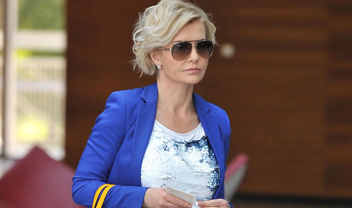 Joanna Racewicz pierwszy raz o zwolnieniu z TVP