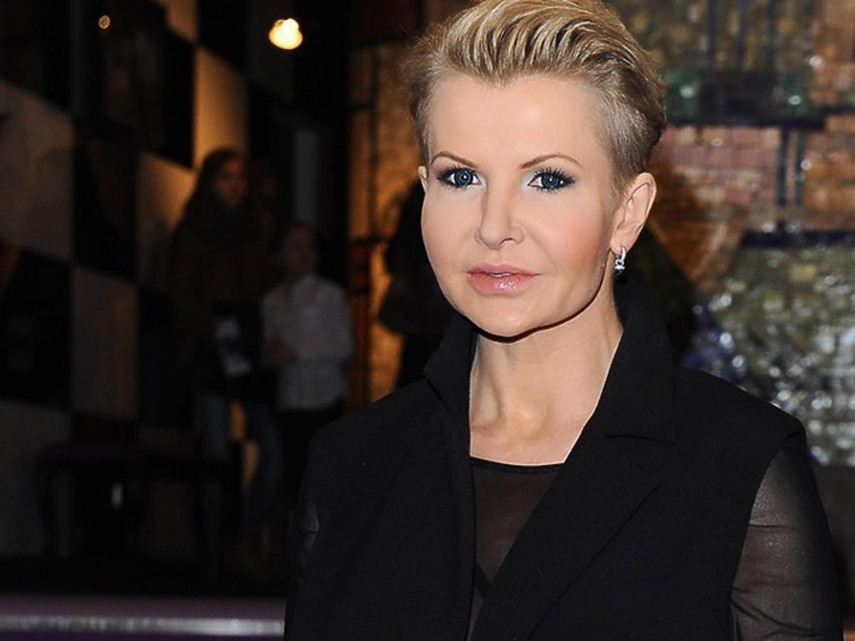 Joanna Racewicz zostaje w TVP