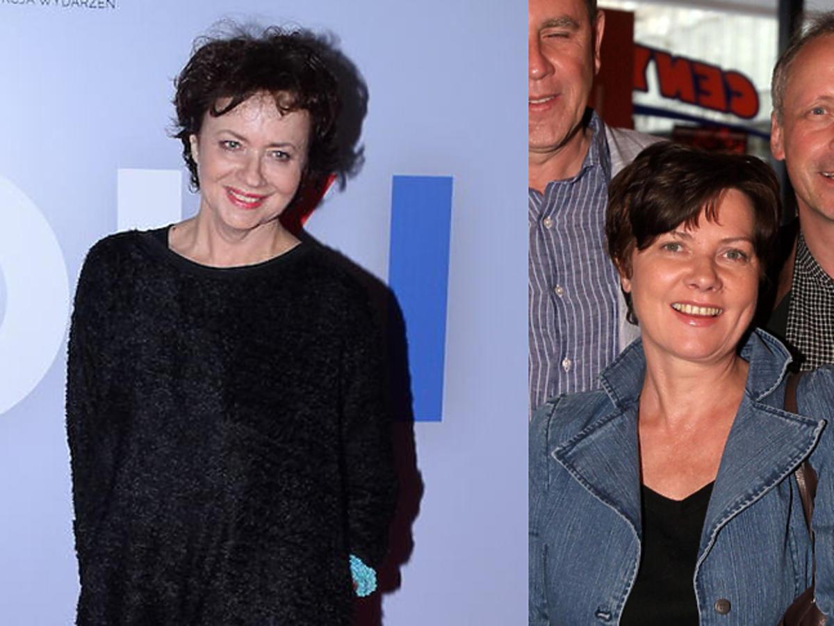 Joanna Szczepkowska, Paweł Wawrzecki, Agnieszka Kotulanka