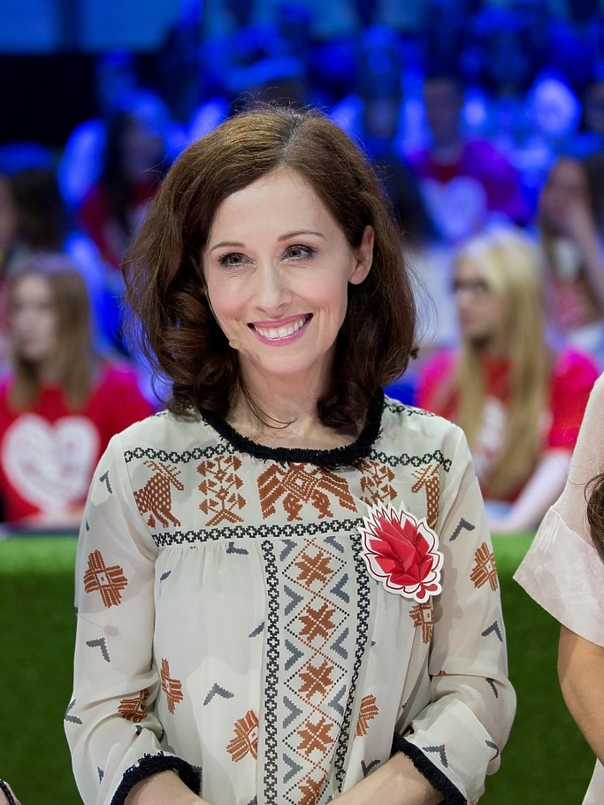 Jolanta Fraszyńska, Kocham Cię Polsko