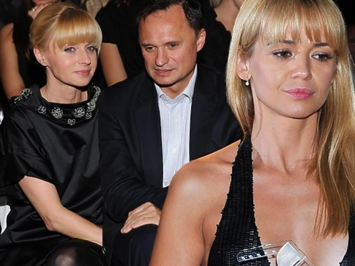 Jolanta Pieńkowska i Leszek Czarnecki finansowali leczenie Anny Przybylskiej