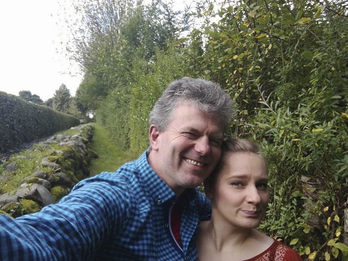 Jula i Marek z Rolnik szuka żony 3 świętują pierwszą rocznicę razem