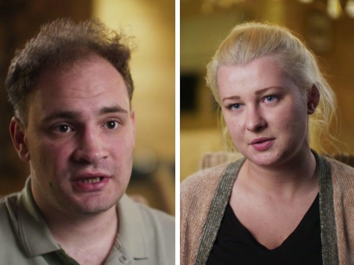 Julia i Tomasz ze Ślubu od pierwszego wejrzenia opowiadają o swoich wrażeniach
