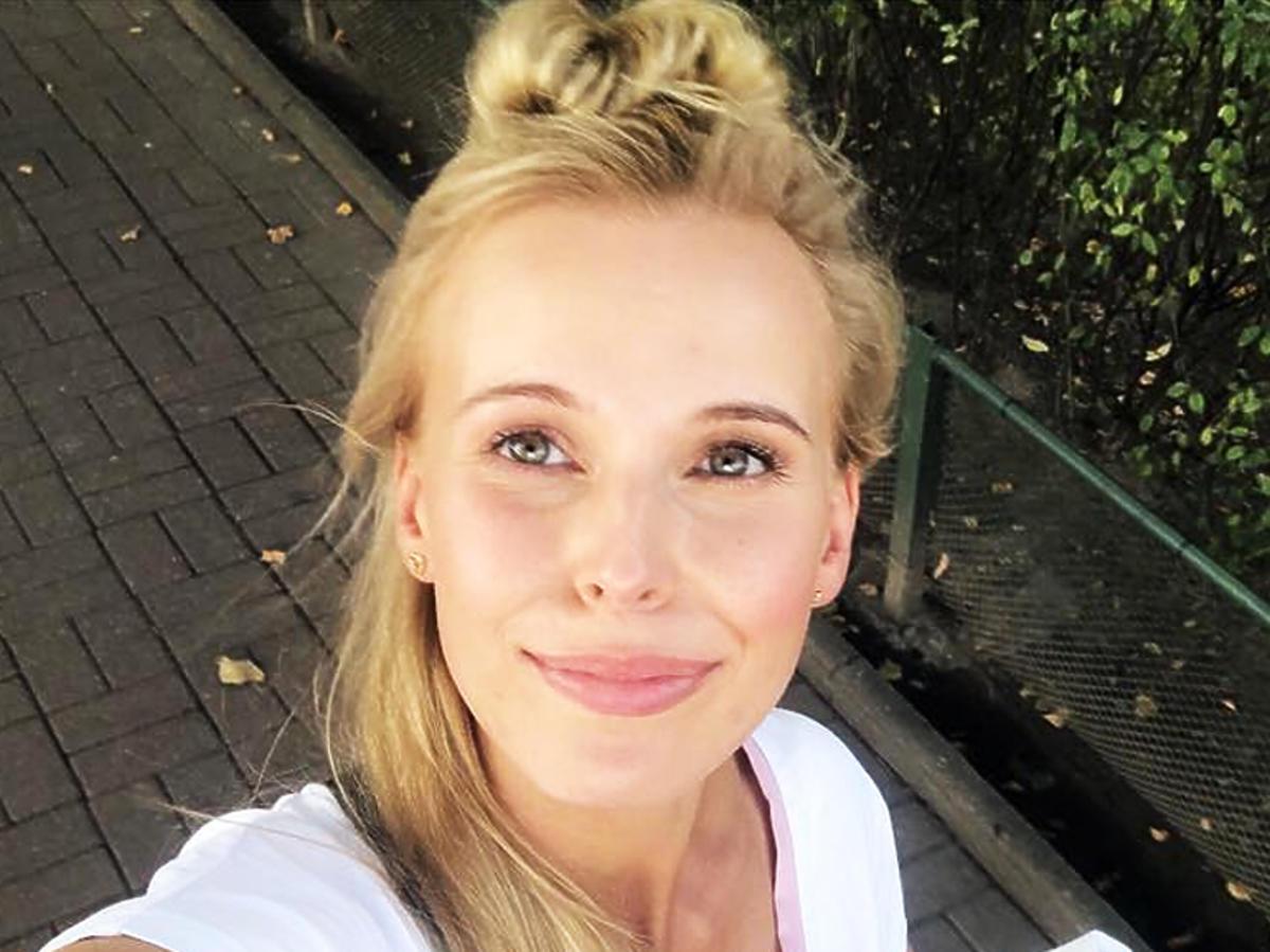 Julia Konarska jest w ciąży
