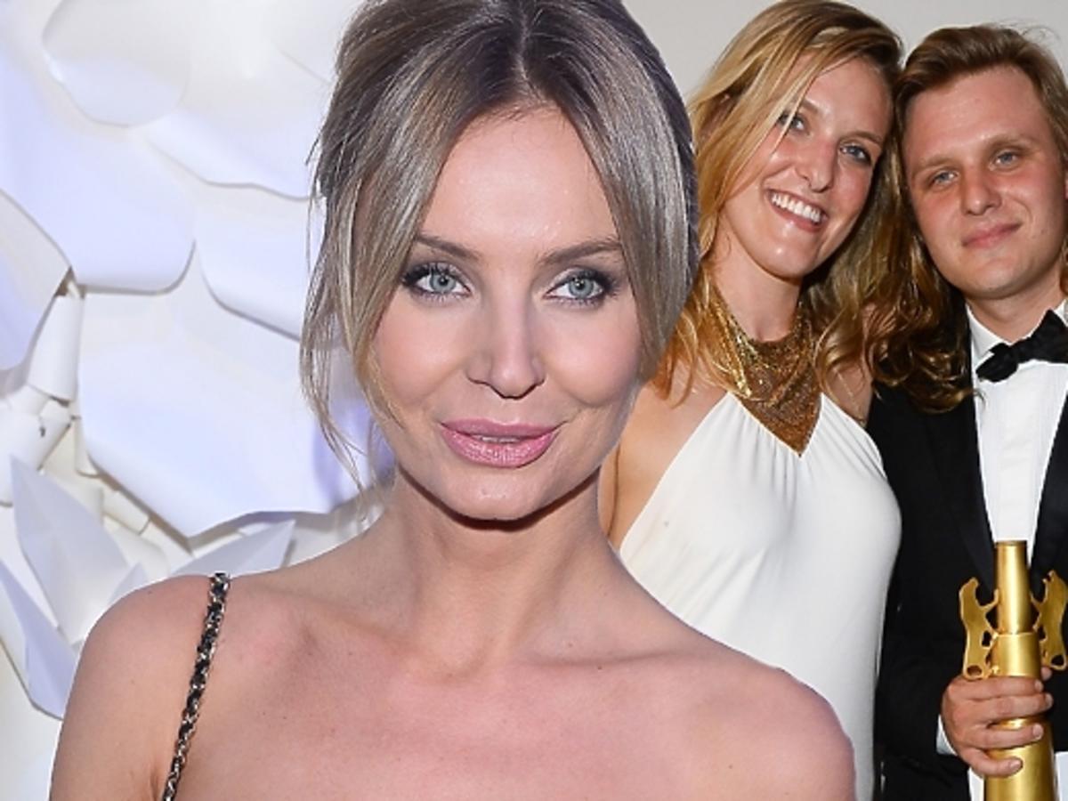 Julia Starak pokazała romatyczne zdjęcia Agnieszki Szulim i milionera