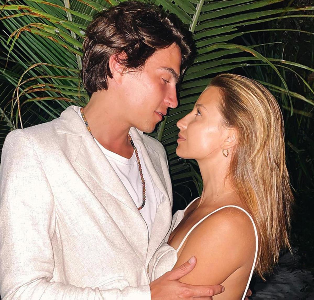 Julia Wieniawa i Nikodem Rozbicki pokazali romantyczne nagranie