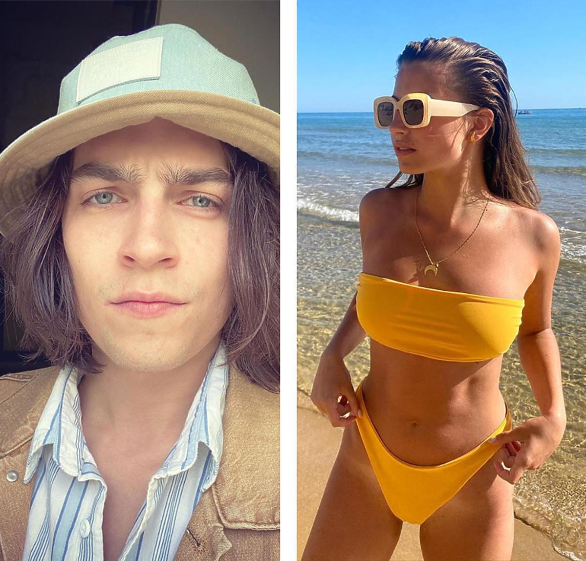 Julia Wieniawa i Nikodem Rozbicki są parą?