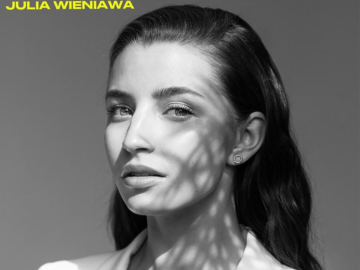 Julia Wieniawa z nowym singlem