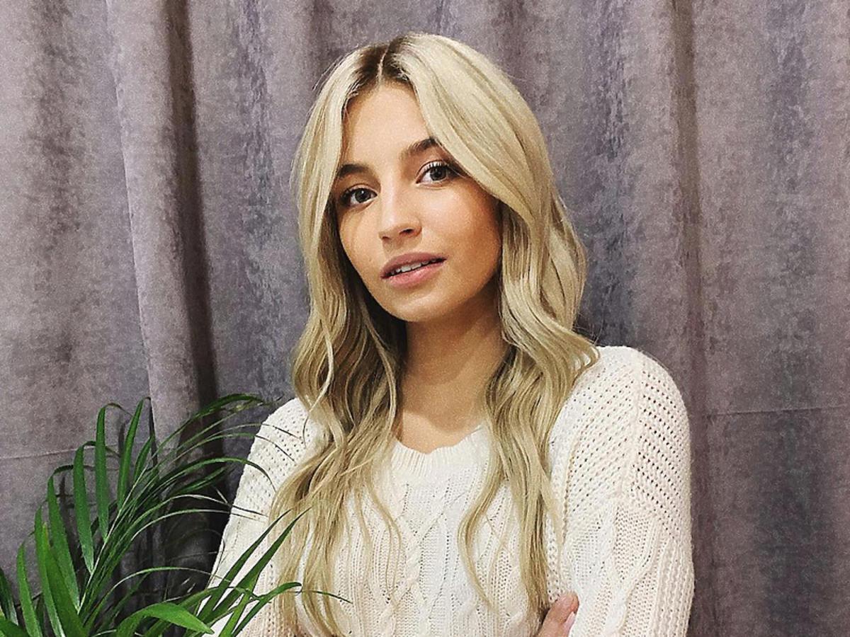 Julia Wieniawa zmieniła fryzurę na blond