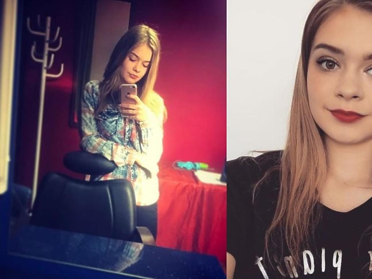 """Julia Wróblewska w programie """"Uwaga! TVN"""" opowiedziała o swojej aktywności w sieci"""