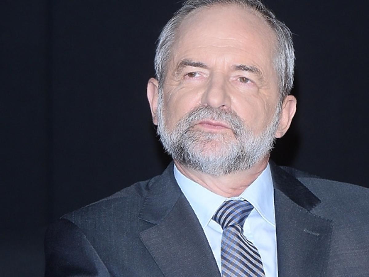 Juliusz Braun komentuje swoją porażkę w konkursie na prezesa TVP