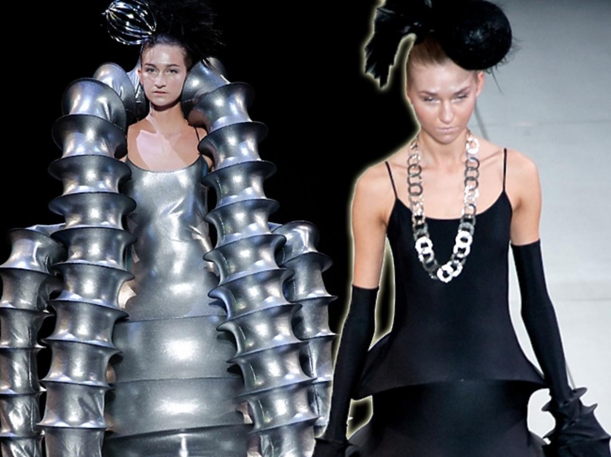 Junko Koshino - FashionPhilosophy Fashion Week Poland