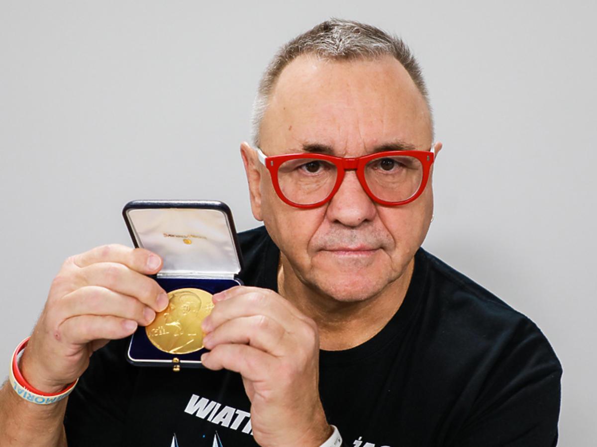Jurek Owsiak - na co zbiera WOŚP w 2020?