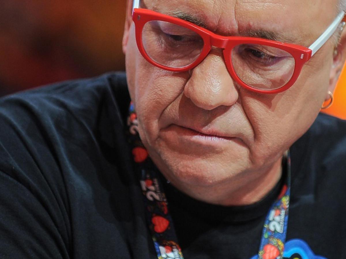 Jurek Owsiak rezygnuje z funkcji prezesa WOŚP