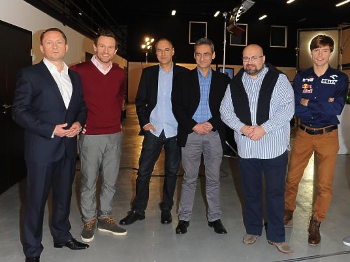 Jury plebiscytu Męska Rzecz 2012