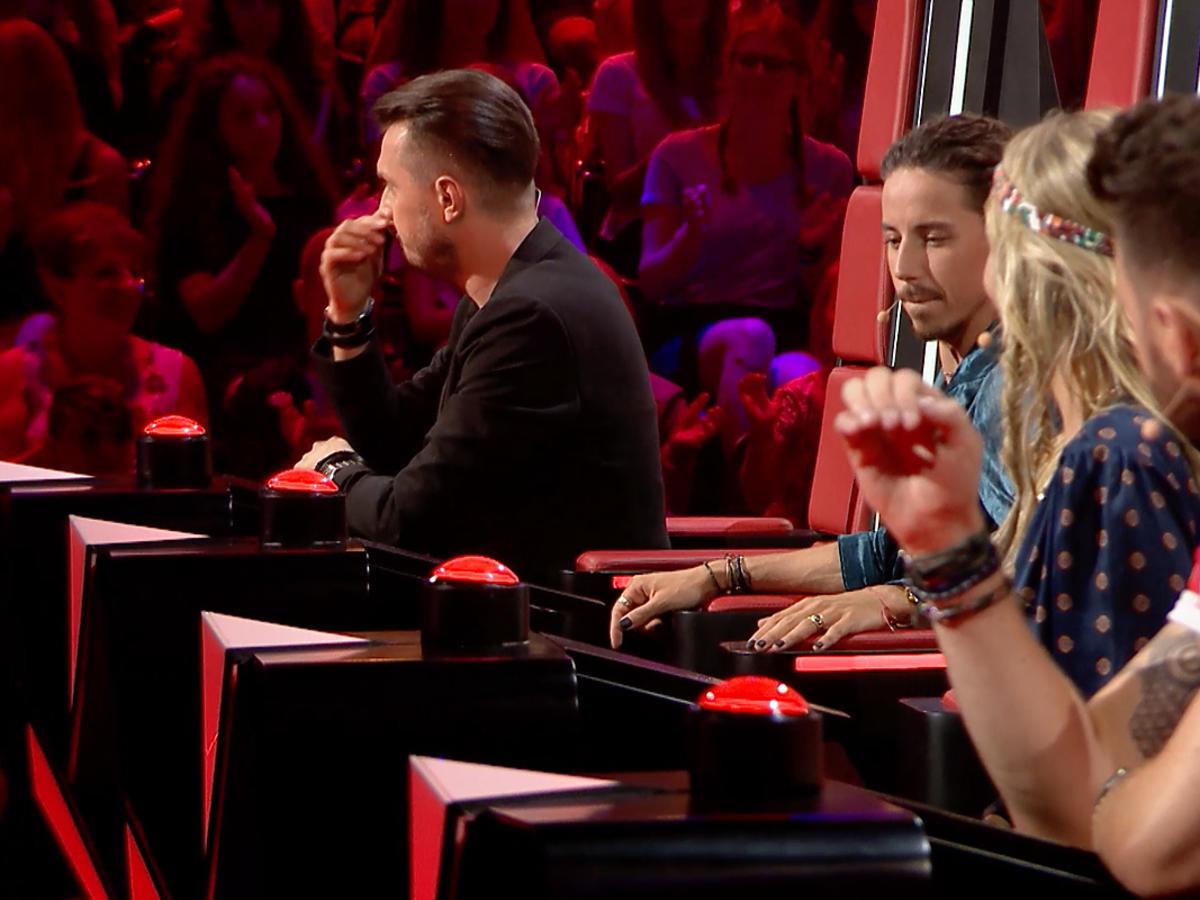 Jury The Voice of Poland