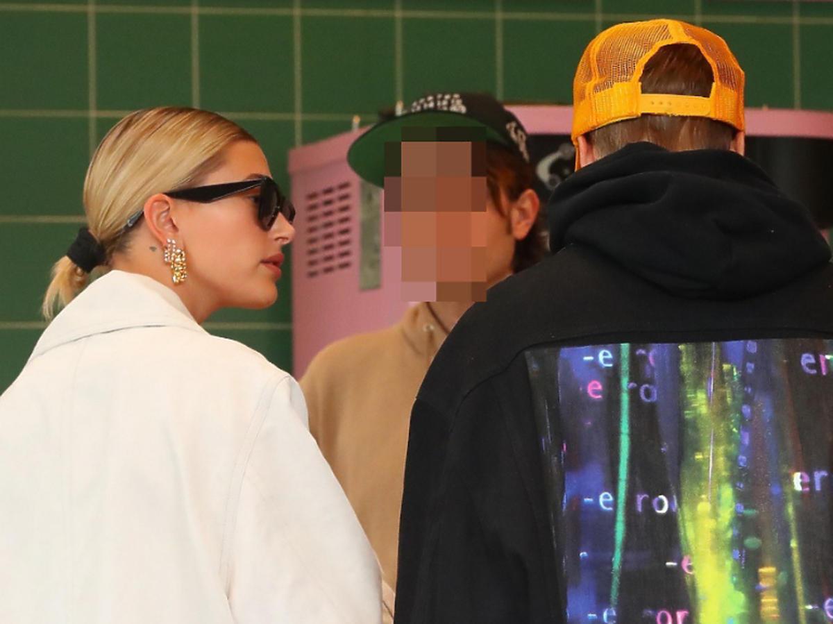Justin Bieber i Hailey Bieber przechodzą kryzys?