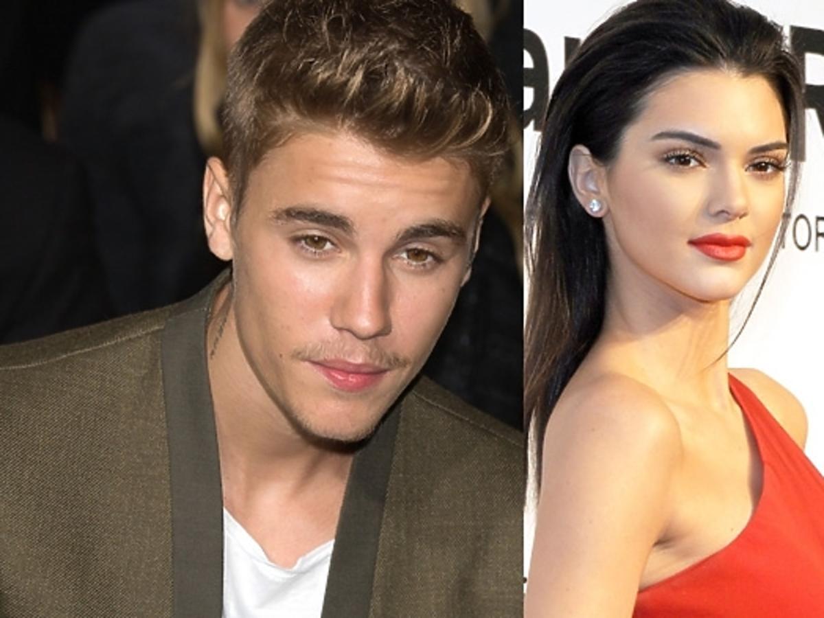 Justin Bieber i Kendall Jenner są parą?