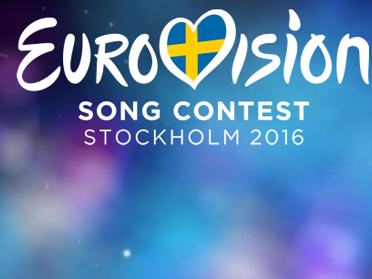 Justin Timberlake na Eurowizji 2016
