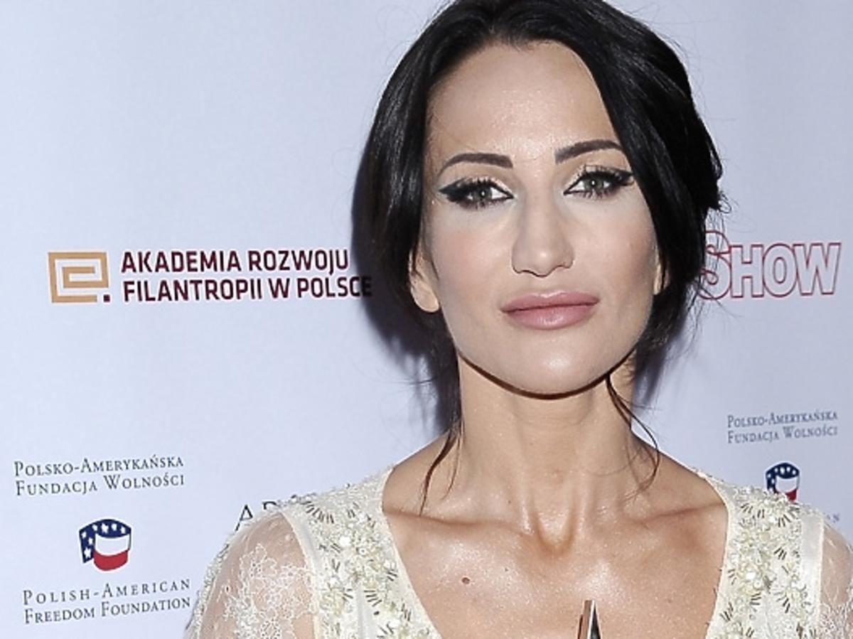 Justyna Steczkowska oburzona zachowaniem gwiazdy, która zostawiła dziecko w samochodzie