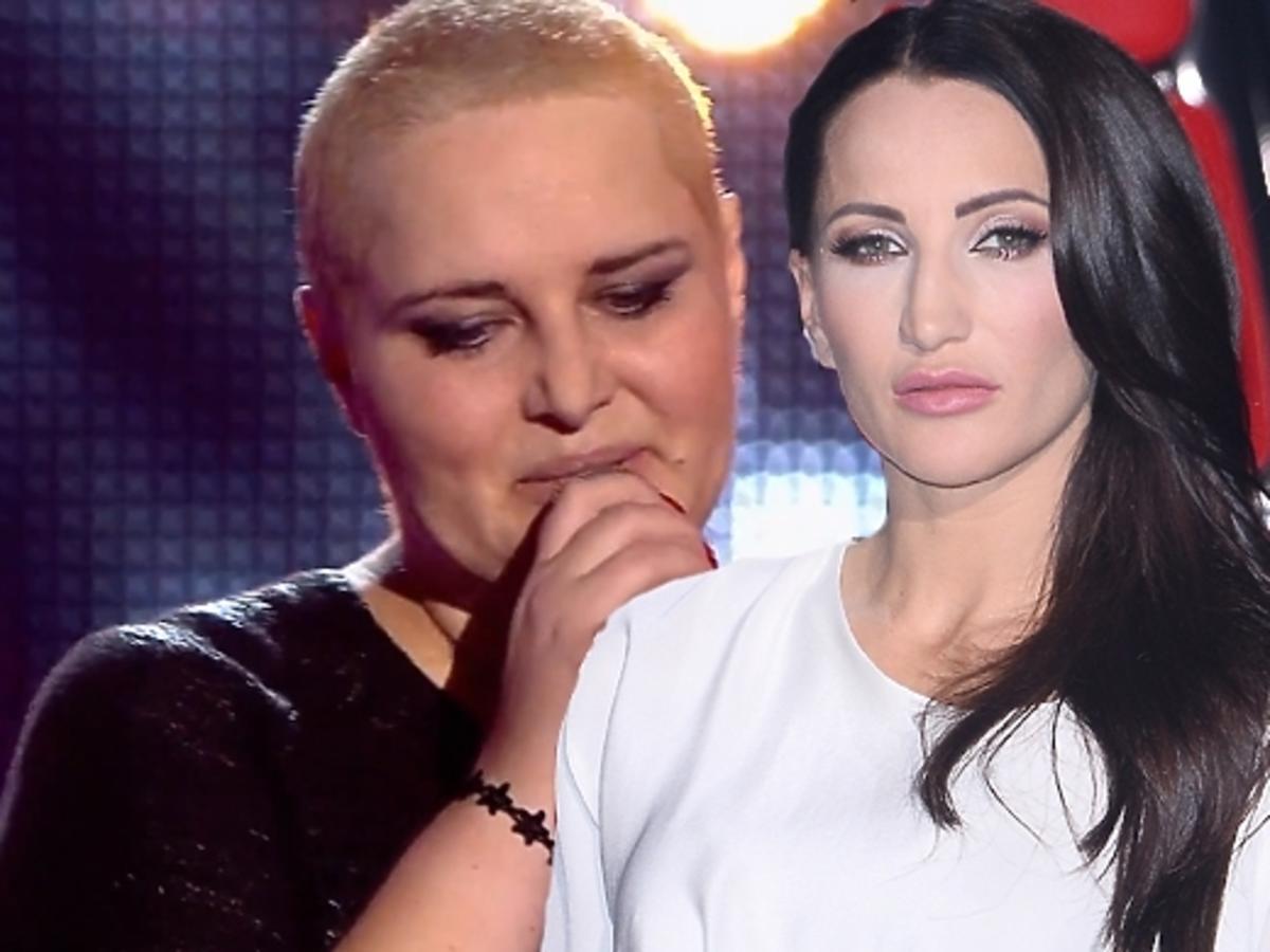 Justyna Steczkowska wspomina Kasię Markiewicz