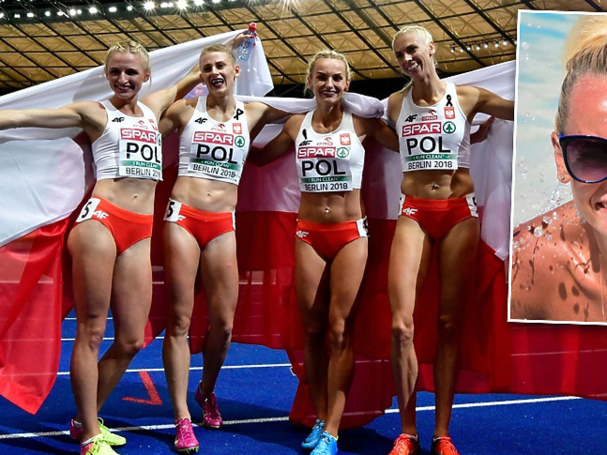 Justyna Święty - Ersetić, kim jest mistrzyni z Berlina