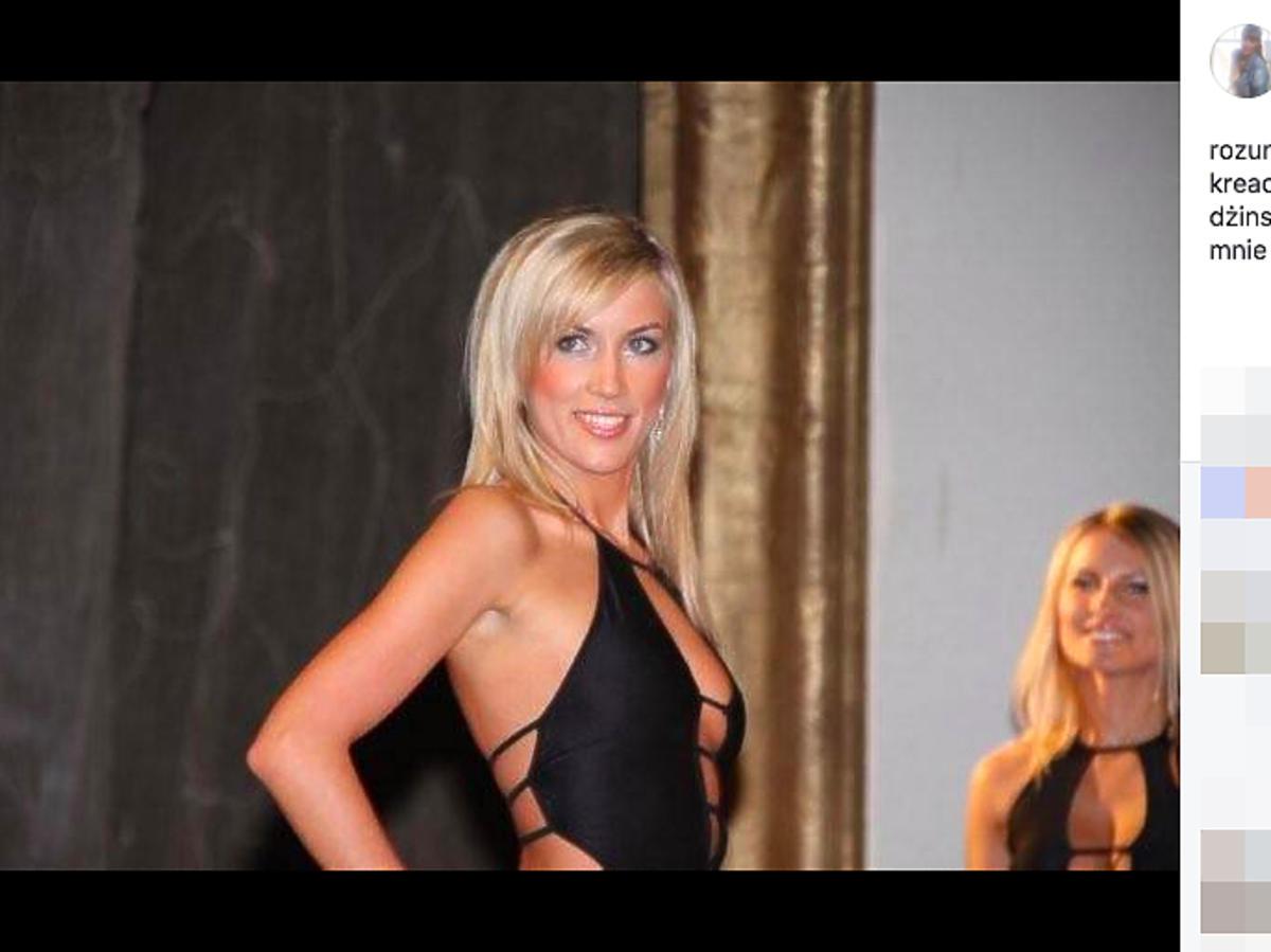 Justyna z Rolnik szuka żony 4 pokazuje się w sexy kreacjach