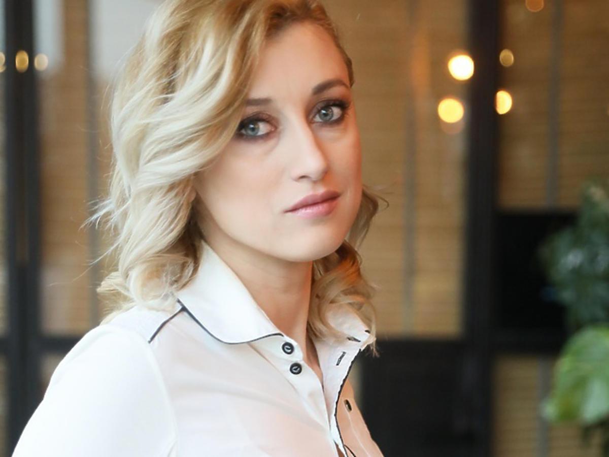 Justyna Żyła o rozstaniu z Piotrem