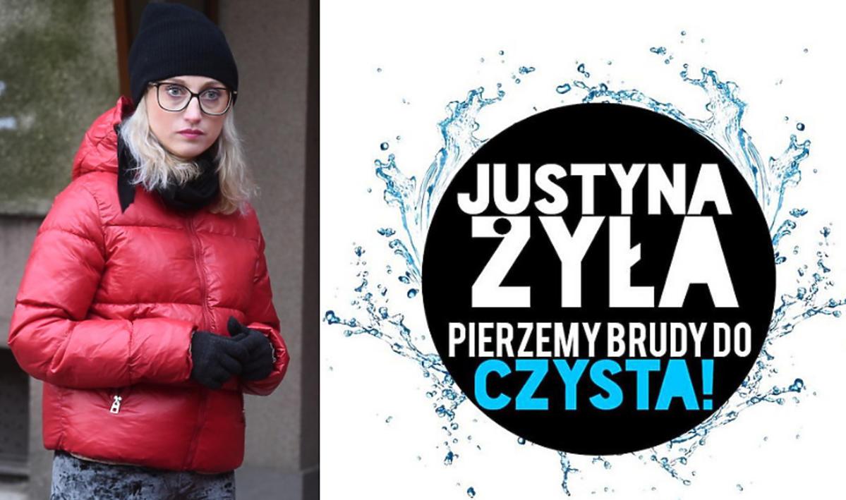 Justyna Żyła zwiastun programu