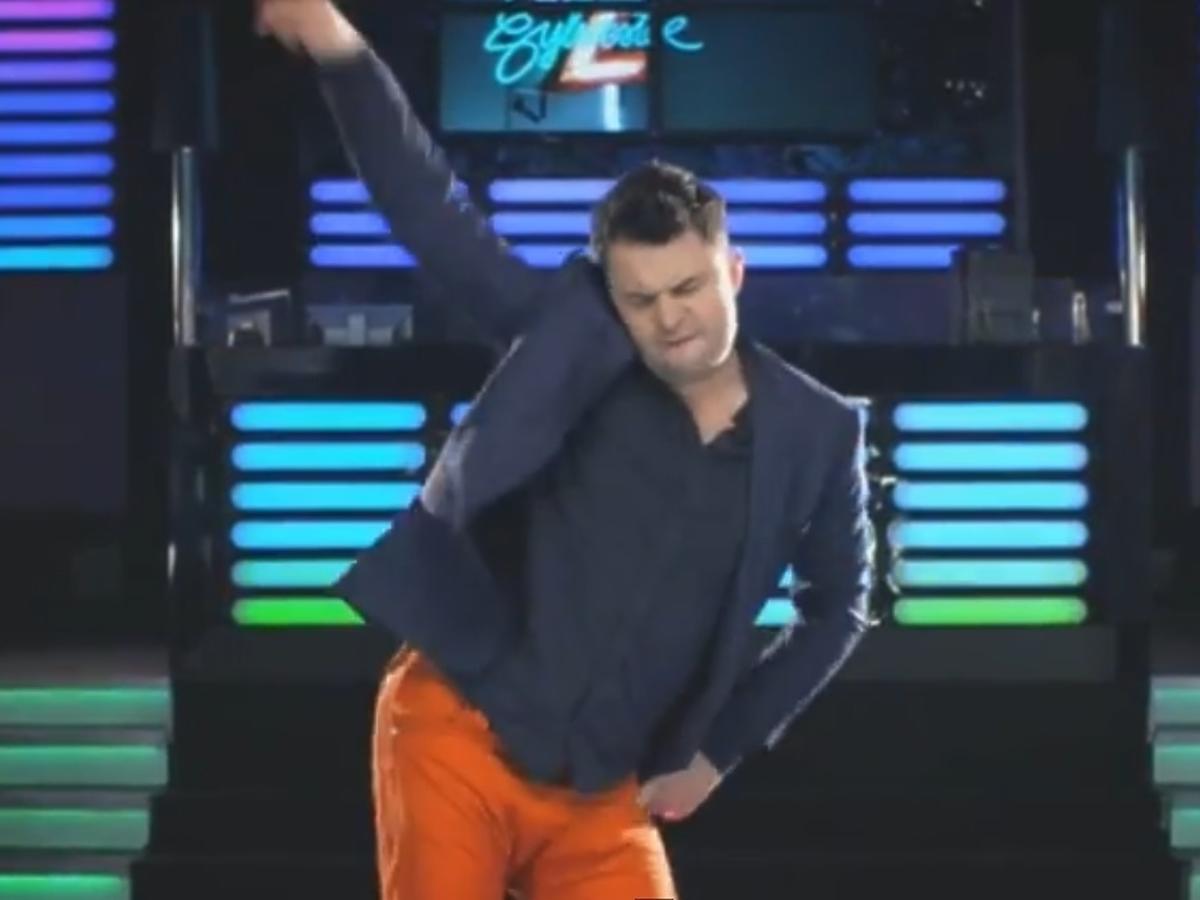 Kabaret Paranienormalni w sylwestrowym spoce TVP