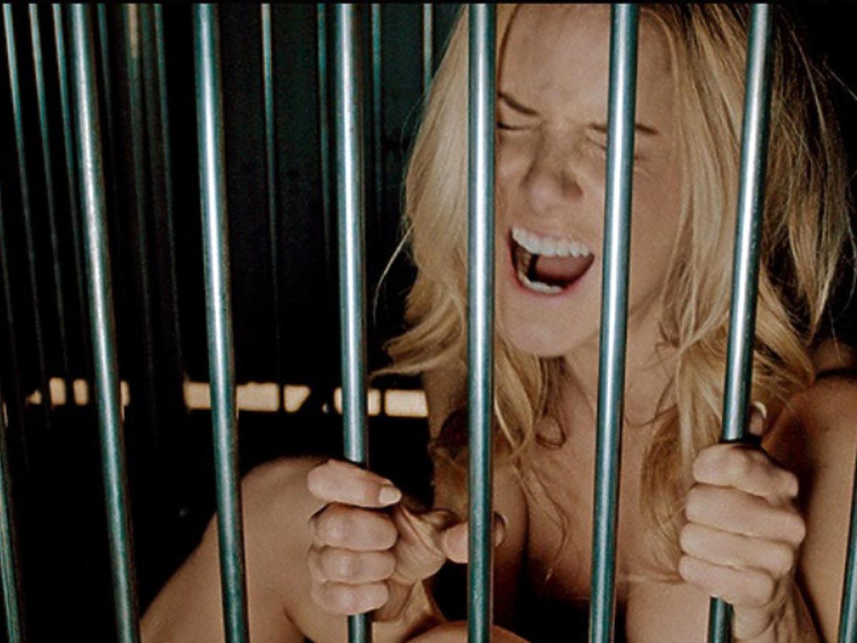 Kadr z filmu Escape Room