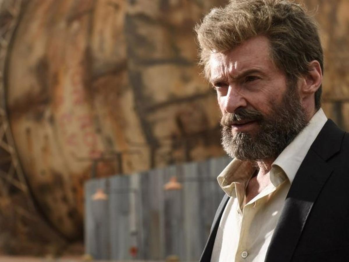kadr z filmu Logan: Wolverine