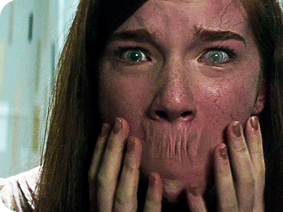 Kadr z filmu Ouija: Narodziny zła