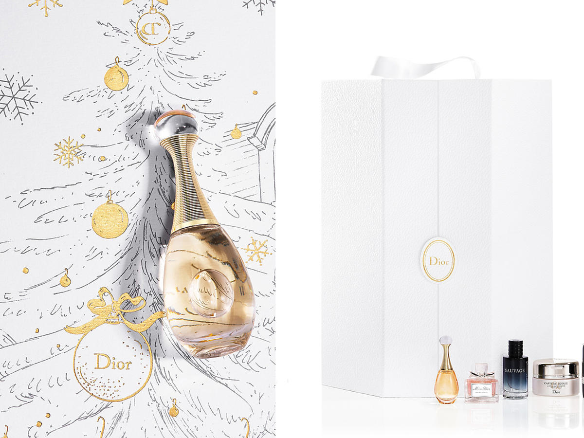 Kalendarz adwentowy Diora