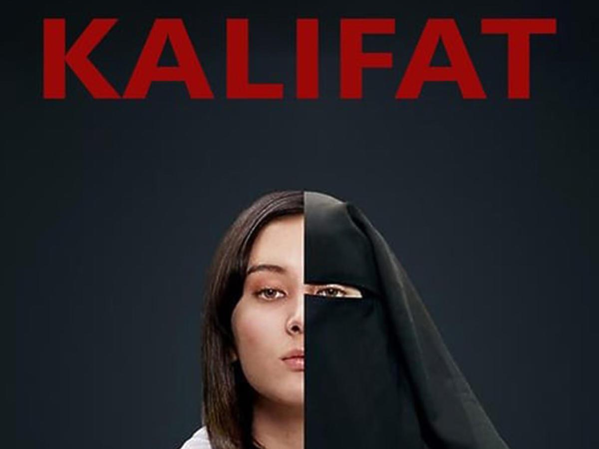 """Kalifat"" na Netflixie"