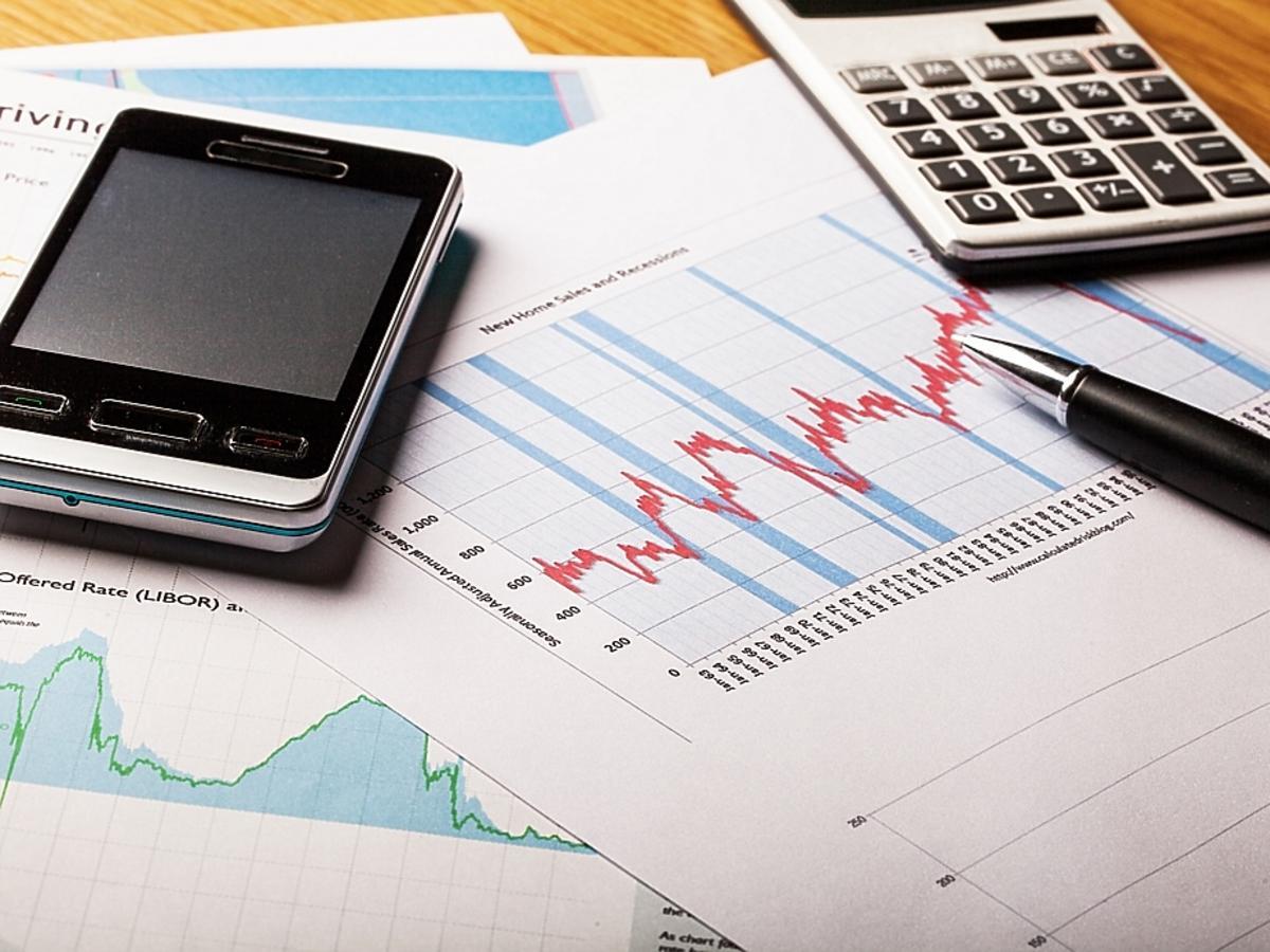 kalkulator i obliczenia biznesowe