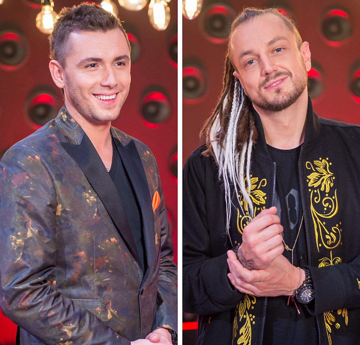 Kamil Bednarek i Baron pokłócili się w The Voice of Poland