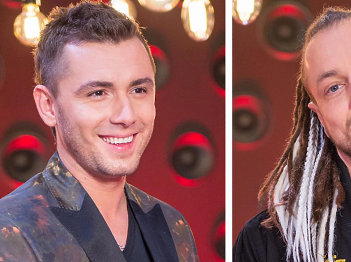 Kamil Bednarek i Baron pokłócili się w The Voice of Poland