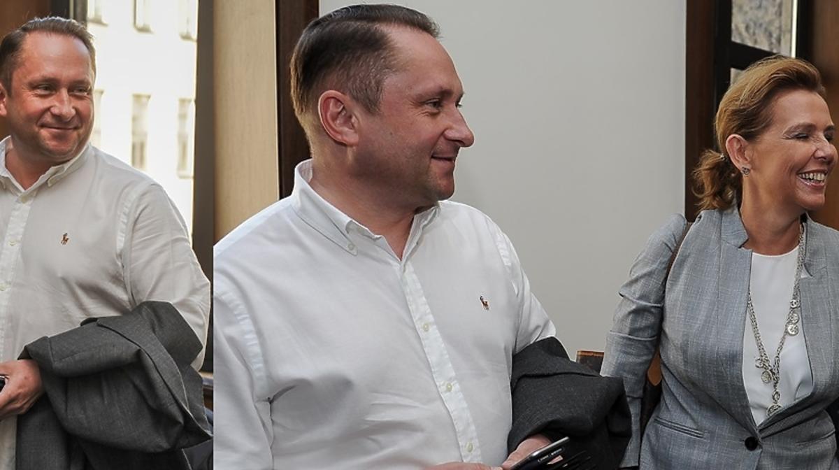 Kamil Durczok, Marianna Durczok