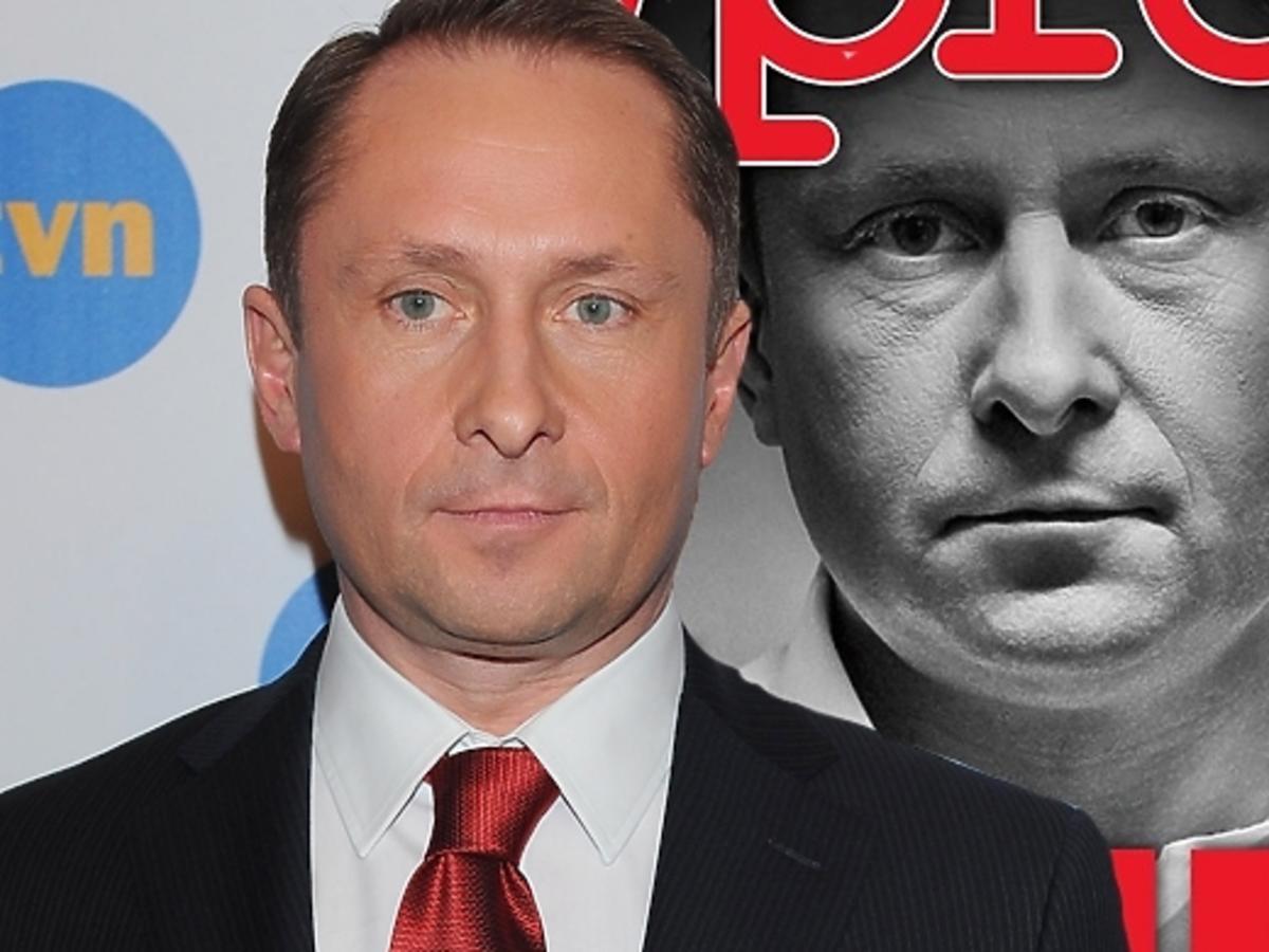 Kamil Durczok o publikacji Wprost