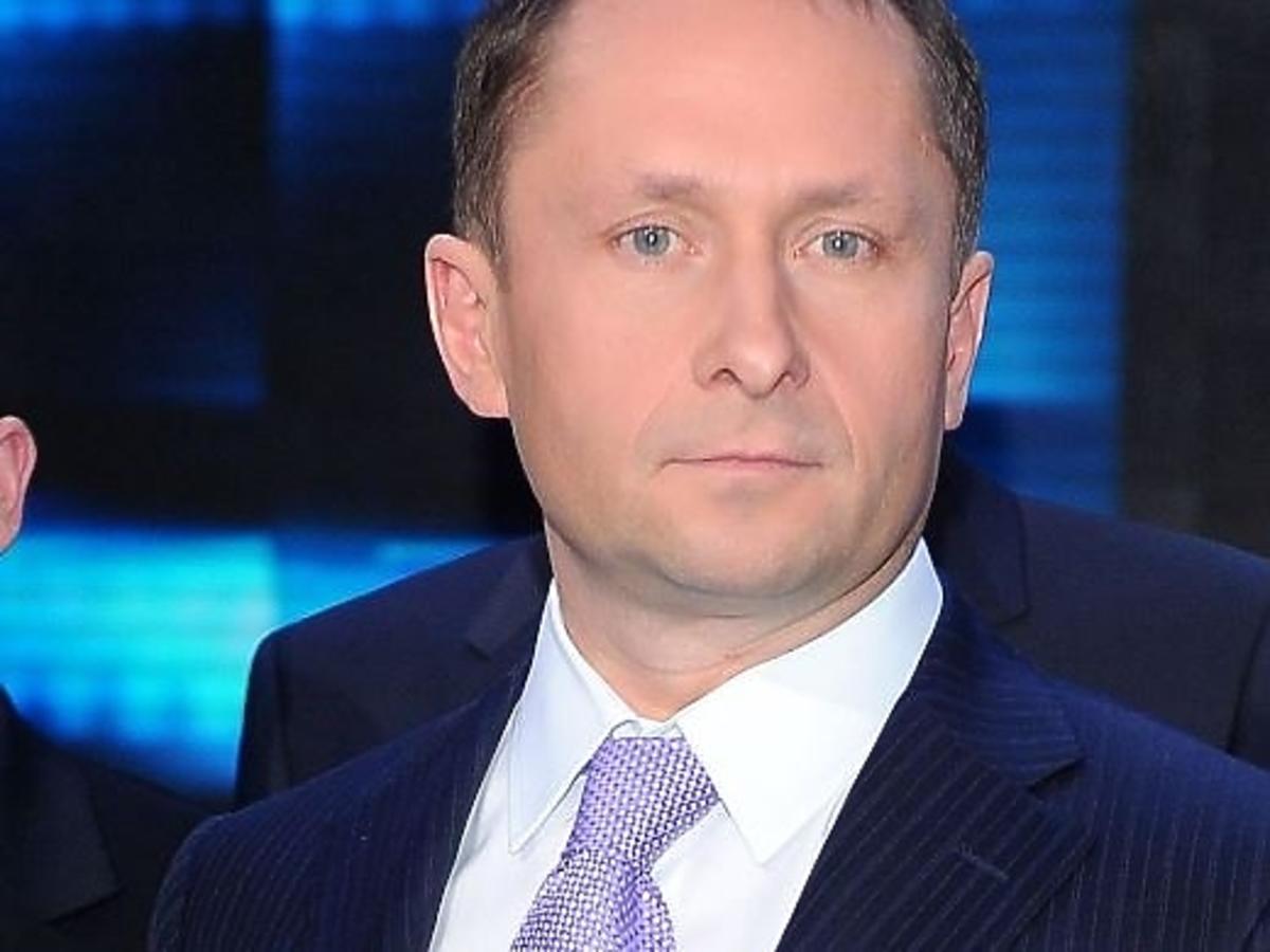 Kamil Durczok odniósł się do werdyktu komisji