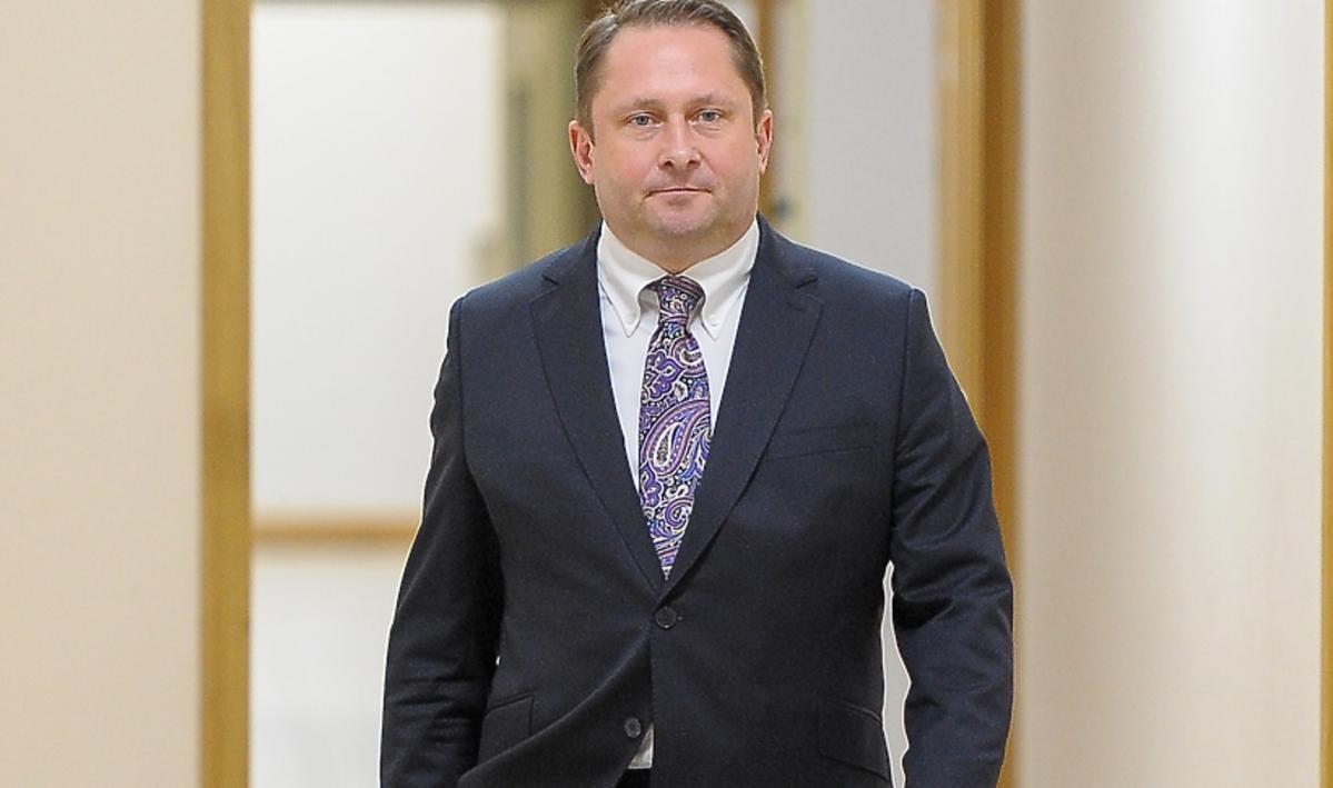 Kamil Durczok oferuje 5 tysięcy zł. dla osoby, która wskaże zabójcę psa
