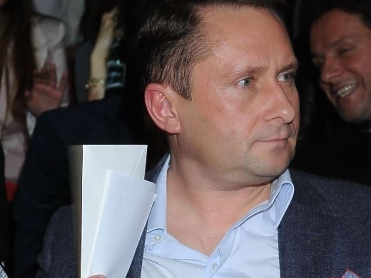 Kamil durczok przesłuchany przez komisję TVN