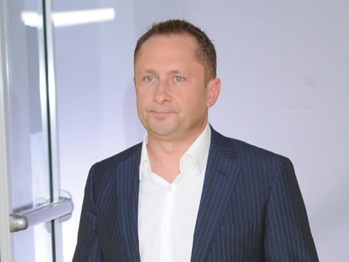 Kamil Durczok spowodował wypadek